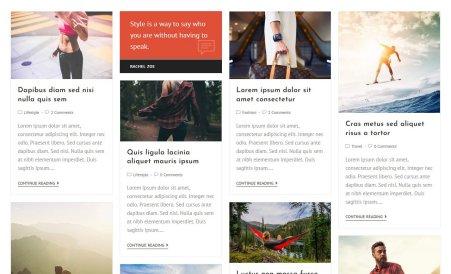 Découvrir… un blog