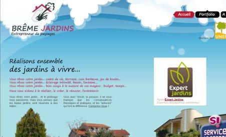 Zoom sur… BremeJardins.fr
