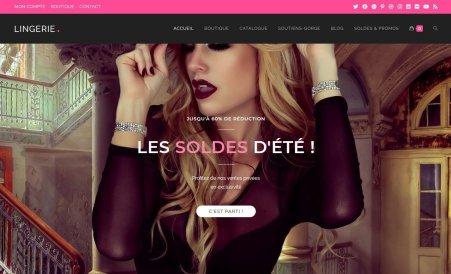 Découvrir… un site e-commerce