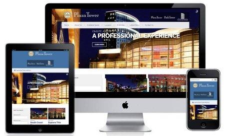 Découvrir… un site responsive
