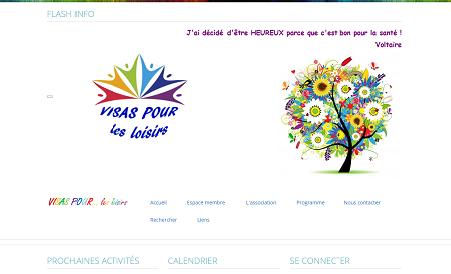 Zoom sur… VisasPour.fr